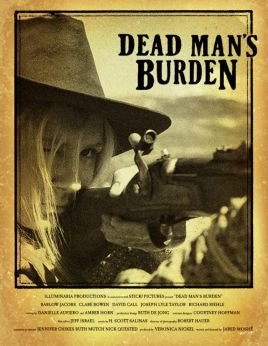 Dead Man's Burden HD Trailer
