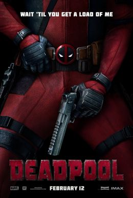 Deadpool HD Trailer