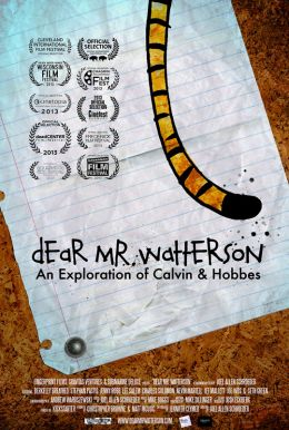 Dear Mr. Watterson HD Trailer