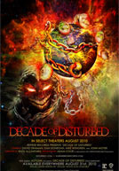 Decade of Disturbed