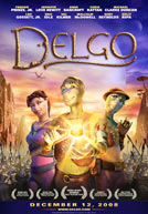 Delgo HD Trailer