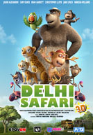 Delhi Safari HD Trailer