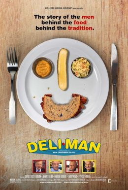 Deli Man HD Trailer