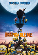 Despicable Me HD Trailer