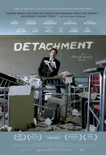 Detachment HD Trailer