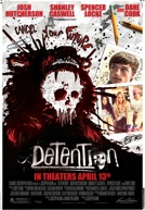 Detention HD Trailer