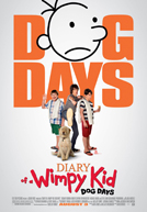 Diary of a Wimpy Kid: Dog Days HD Trailer