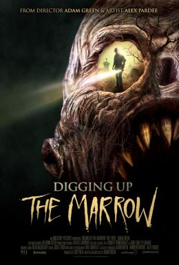 Digging Up the Marrow HD Trailer