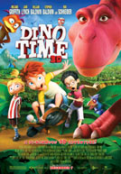 Dino Time HD Trailer