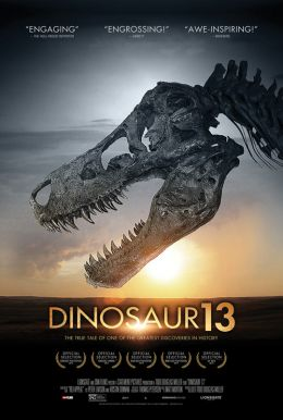 Dinosaur 13 HD Trailer