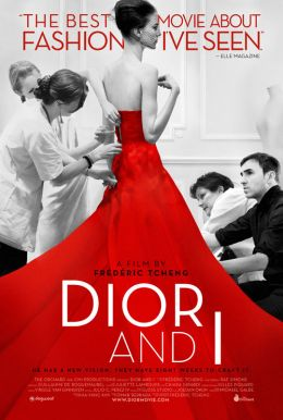 Dior and I HD Trailer