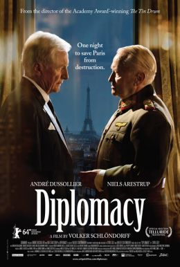 Diplomacy HD Trailer