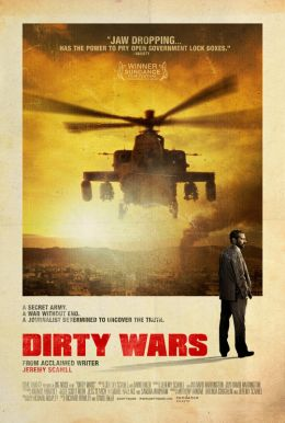 Dirty Wars HD Trailer