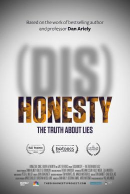 (Dis)Honesty - The Truth About Lies
