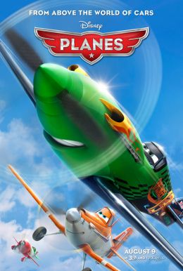 Disney&#039;s Planes
