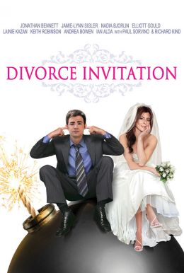 Divorce Invitation HD Trailer