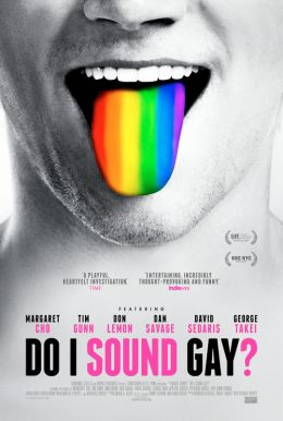 Do I Sound Gay? HD Trailer