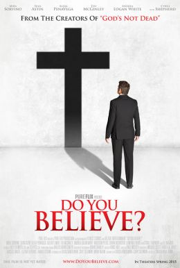 Do You Believe? HD Trailer