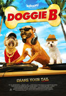 Doggie B HD Trailer