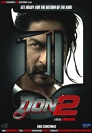 Don 2 HD Trailer