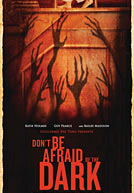 Don't Be Afraid Of The Dark HD Trailer