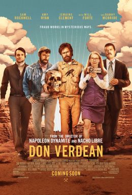 Don Verdean HD Trailer