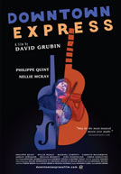 Downtown Express Poster