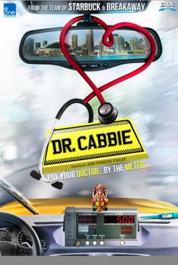 Dr. Cabbie HD Trailer