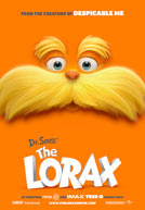 Dr. Seuss' The Lorax HD Trailer