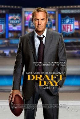 Draft Day HD Trailer