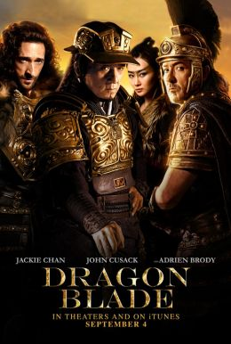 Dragon Blade HD Trailer