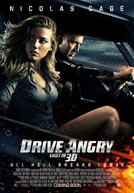 Drive Angry HD Trailer