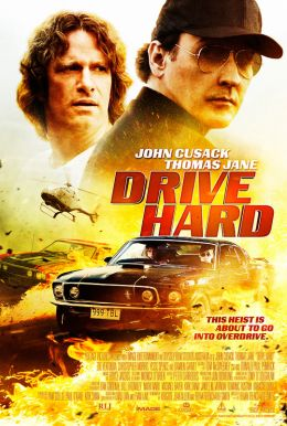 Drive Hard HD Trailer