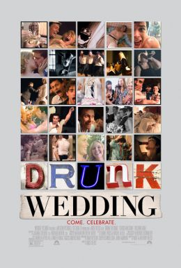 Drunk Wedding Poster