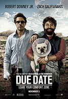 Due Date HD Trailer