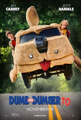 Dumb and Dumber To HD Trailer