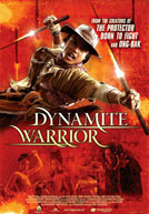 Dynamite Warrior HD Trailer
