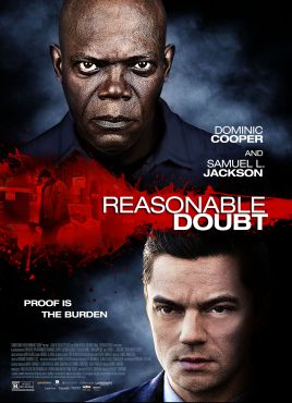 Reasonable Doubt HD Trailer