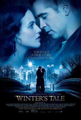 Winter's Tale HD Trailer