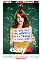 Easy A HD Trailer