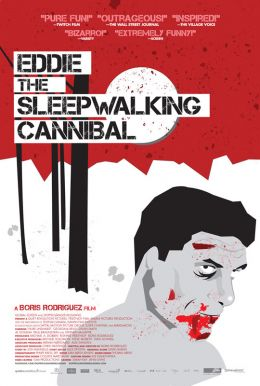 Eddie: The Sleepwalking Cannibal HD Trailer