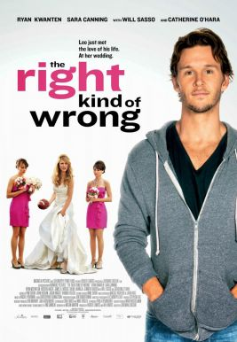 The Right Kind of Wrong HD Trailer