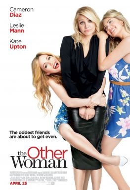 The Other Woman HD Trailer