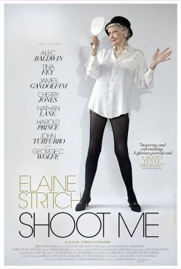 Elaine Stritch: Shoot Me HD Trailer
