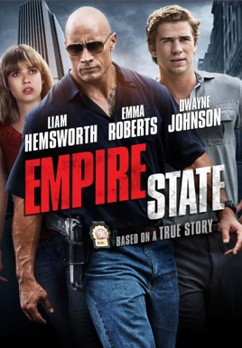 Empire State HD Trailer