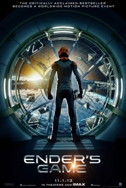 Ender's Game HD Trailer