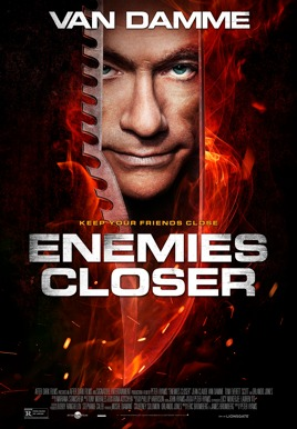 Enemies Closer HD Trailer