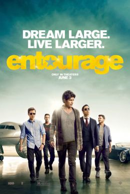 Entourage HD Trailer