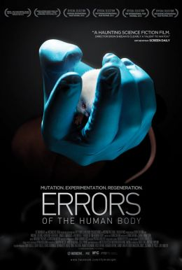 Errors of the Human Body HD Trailer