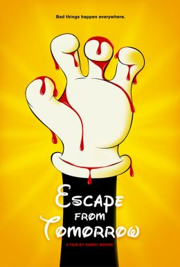 Escape from Tomorrow HD Trailer